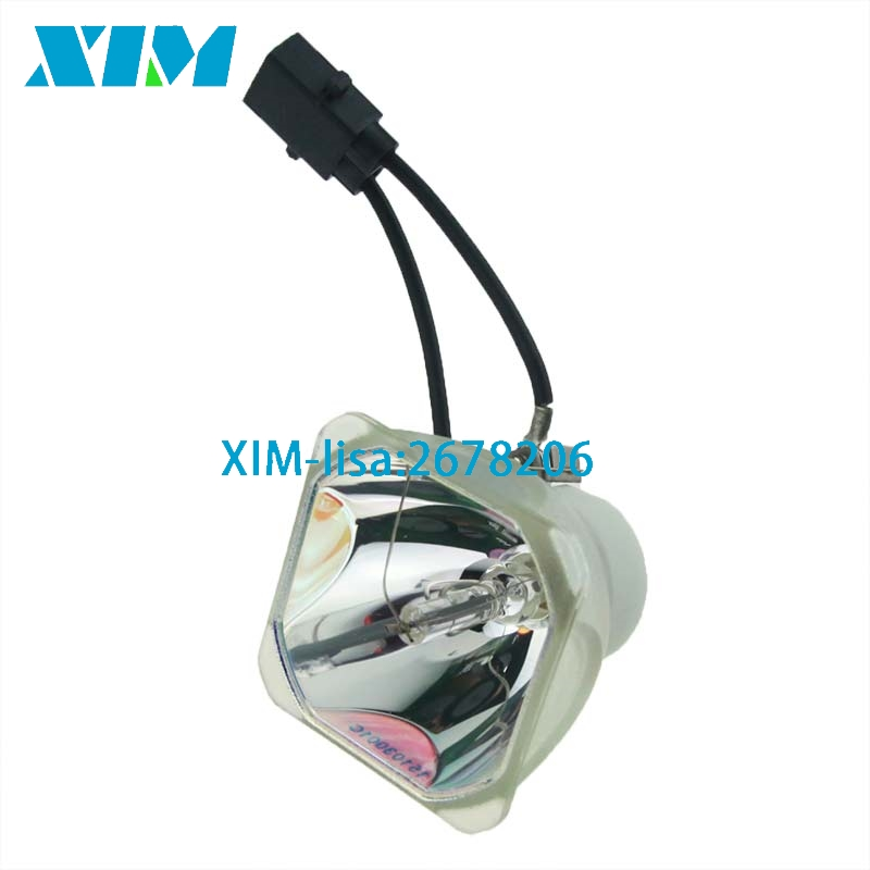 XIM free shipping High Quality  Replacement Projector bare Lamp ET-LAL100 for Panasonic PT-LW25H PT-LX22 PT-LX26 PT-LX26H LX30H original projector lamp et lab80 for pt lb75 pt lb75nt pt lb80 pt lw80nt pt lb75ntu pt lb75u pt lb80u