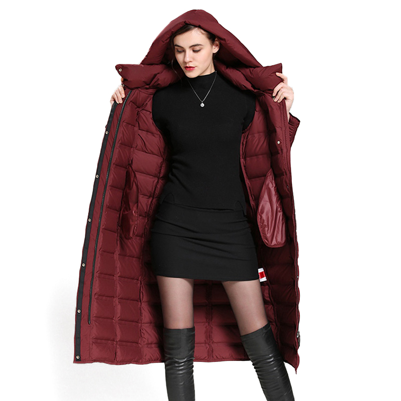 Dame Rouge Femme Tfm Bas Le Vers Survêtement Automne Hiver X 257 long Parkas Européenne Manteaux Chaud argent 4xl 3xl Femmes xavwntqU