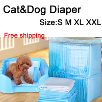 Dog Pee Pad House Toilet Training Housebreaking Pet Supplies Underpads New Absorbent Diaper Clean Mat For