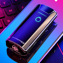 2019 Suspend Ignition Arc Electronic USB Electric Cigarette