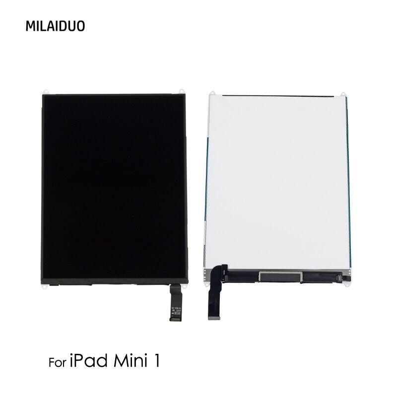Écran lcd Pour iPad Mini 1 A1432 A1454 A1455 7.9 pouces Panneau Moniteur Module Tablet Assemblée Remplacement Pièces De Rechange