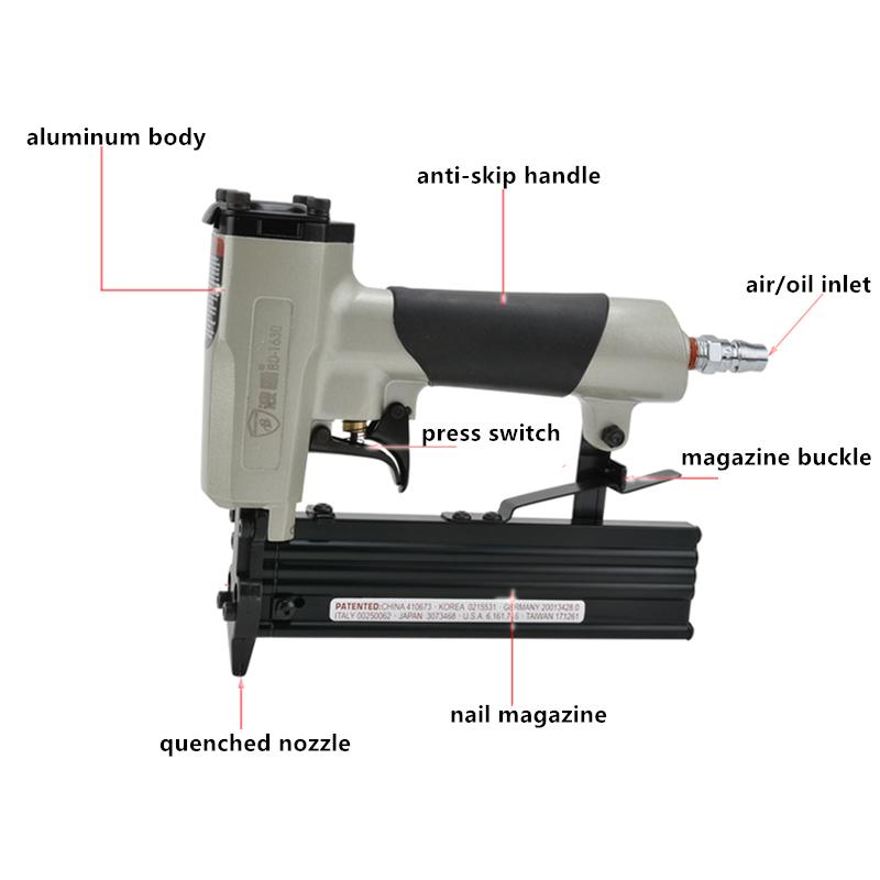 pneumatic air stapler5