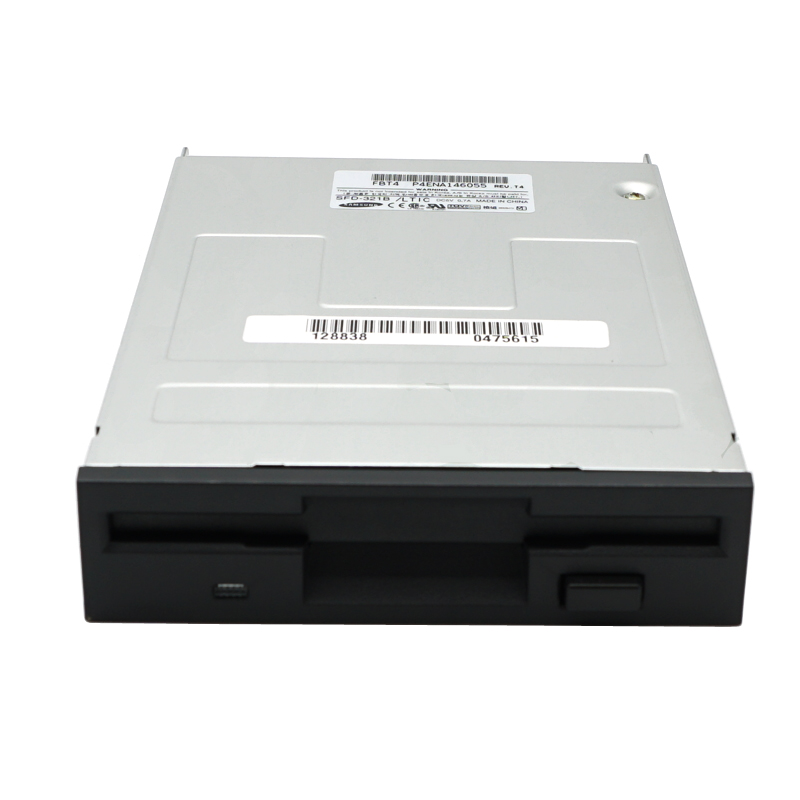 все цены на  Free Shipping Brand New floppy drive 1.44 floppy disk card reader 3.5 built-in floppy drive computer case 1.44 floppy drive  онлайн