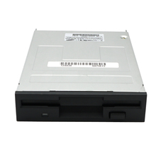 Free Shipping Brand New floppy drive 1 44 floppy disk card reader 3 5 built in