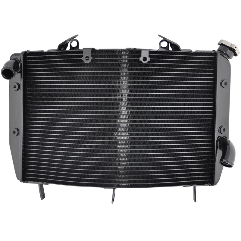 ФОТО Motorcycle Aluminium Radiator For YAMAHA YZFR6 2008 2009 2010 YZF-R6 new