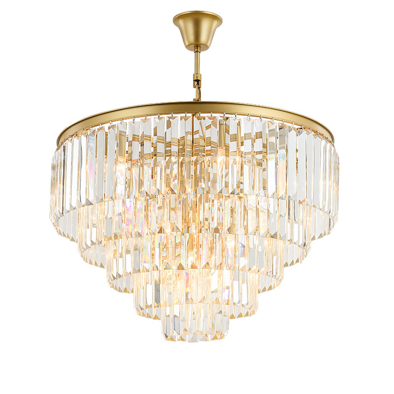 Chandelier Light (4)