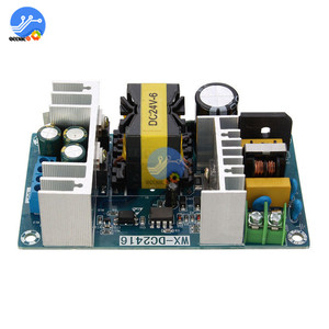Image 2 - AC DC Power Supply Module AC 100 240V to DC 24V Max 9A 150w  Switching Power Supply Buck Step down Board Adapter kit