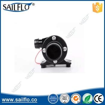 Sailflo FL-65A 12V DC 49.2 L  13gpm  wastewater treatment self-priming pump/Macerator pump body solid gpm 65
