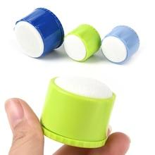 Автоклавное стоматологическое оборудование круглая подставка для чистки пенополистирола сверла блок держатель Wtih губка стоматолога лабораторные продукты