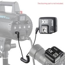 X1T-N Flash Godox HSS