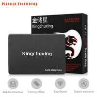 Kingchuxing SSD 2,5 Festplatte Festplatte 120GB 128GB 256GB 360GB 480GB 512GB 1TB 2TB Laptop 2.5 ''SATA III 3 Festplatte SSD Interne