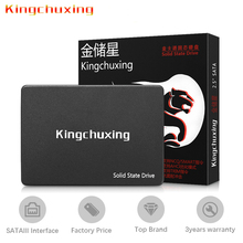 Kingchuxing SSD 2.5 Hard Drive Disk 120GB 128GB 256GB 360GB 480GB 512GB 1TB 2TB Laptop 2.5'' SATA III 3 Hard Disk SSD Internal weijinto ssd 60gb 240gb 120gb ssd 2 5 hard drive disk disc solid state disks 2 5 internal ssd128gb 256gb