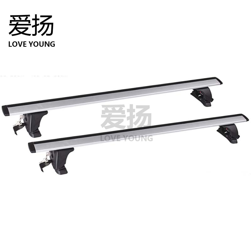 Roof top rack for car Aiyang general car automobile roof luggage rack bicycle frame bar rack travel business car modificationRoof top rack for car Aiyang general car automobile roof luggage rack bicycle frame bar rack travel business car modification