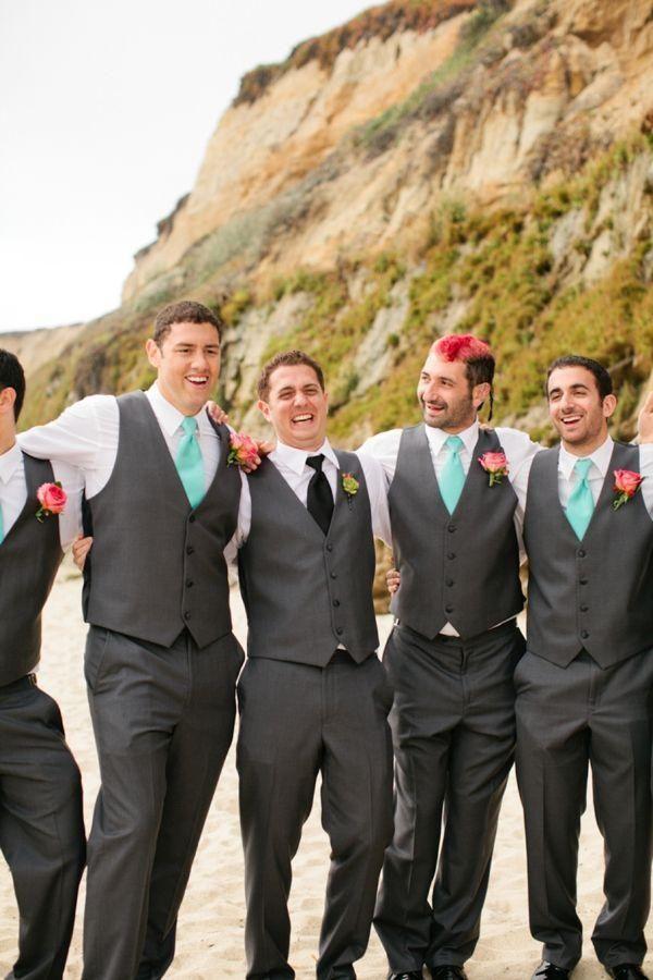 Wholesale groom suit New 2 Piece Mens Wedding Waistcoat and Pants ...