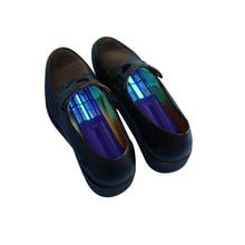Обувь пахнет и размножается бактериями. Немедленно Используйте обувь УФ-стерилизатор