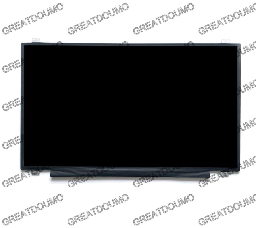 Nouveau et bon BOE 17.3 pouces LCD panneau N173HCE-E31--REV.C1 avec 1920*1080, 300cd, 89/89/89/89 typ, 60 HZ, N173HCE-E31---REV.C1
