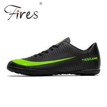Incendios largas espigas zapatos De fútbol hombres mujeres deportes zapatos  De fútbol para la venta SoccerS b7aad64e0a19e