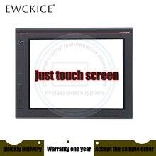 Nowy GT2712 STBA PLC HMI ekran dotykowy panel membranowy z ekranem dotykowym