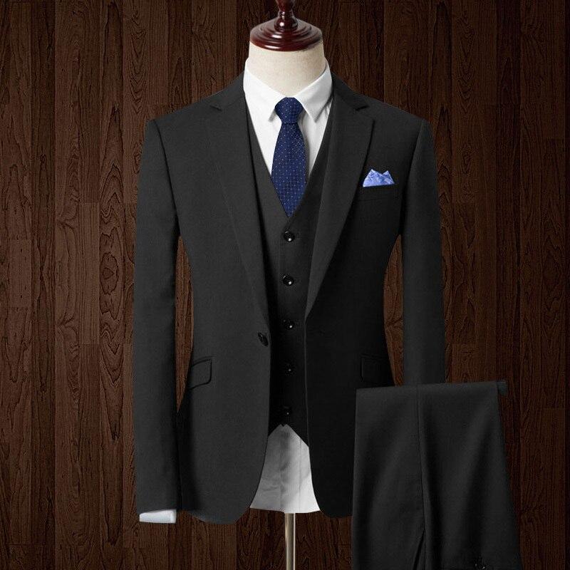 HB077 Fashion Men Suits Brand Cs