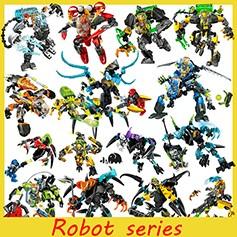 Robot series