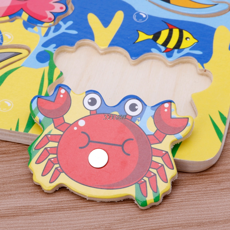 Magnetic-Fishing-Toy-Fishing-Game-Jigsaw-Puzzle-Board-Jigsaw-Puzzle-Board-Juguetes-Fish-Magnet-Wooden-Fish-Toys-For-Children-5
