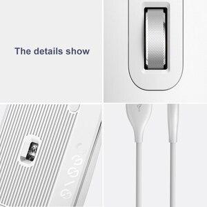 Image 4 - Original Xiaomi Jessis J1 Smart 125Hz 8G souris dempreintes digitales sûre Portable adieu mot de passe reconnaissance rapide souris de haute qualité