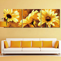 Coloring By Numbers Flowers Modular Painting Digital Paint By Numbers Diy Digital Painting Home Decor For