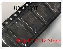 NEW 10PCS/LOT  UBA2030T UBA2030 SOP-24 IC