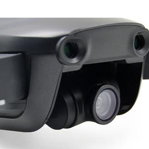 Image 3 - Mavic الهواء عدسة UV ND مرشح CPL ND4 ND8 ND16 ND32 HD تصفية مع خزانة تخزين معدنية ل DJI Mavic الهواء ملحقات طائرة بدون طيار