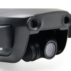 Image 3 - マヴィック空気レンズ UV ND CPL フィルター ND4 ND8 ND16 ND32 HD フィルター金属収納ボックス DJI マヴィック空気ドローンアクセサリー