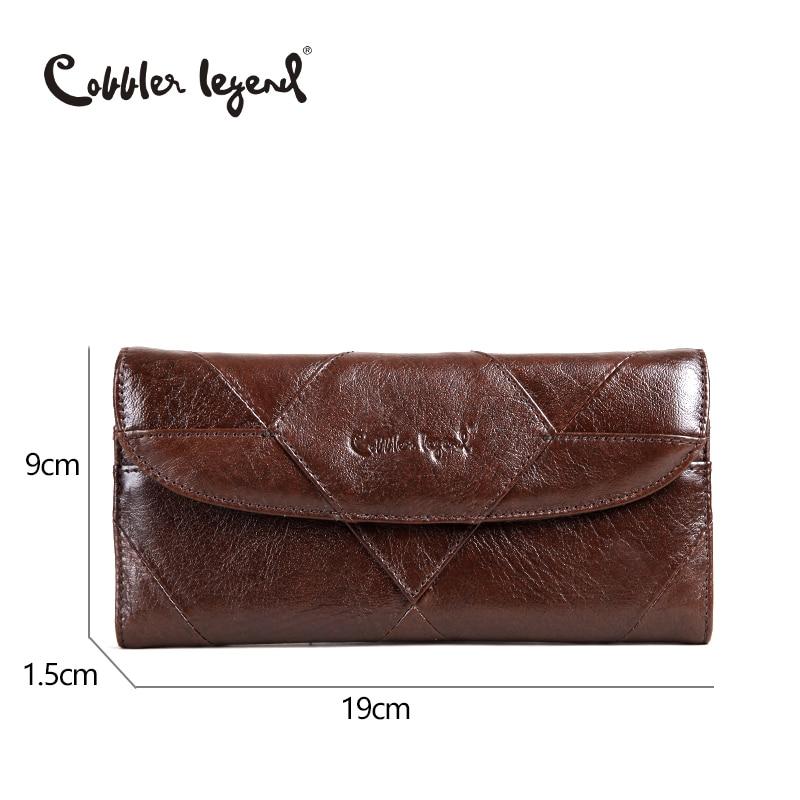 de couro genuíno presente de Tipo de Ítem : Wallet