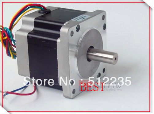 цена на 86BYGH450A-06 stepper motor/engraving machine steppering motor for CNC machine 86EHH76-400B-35J