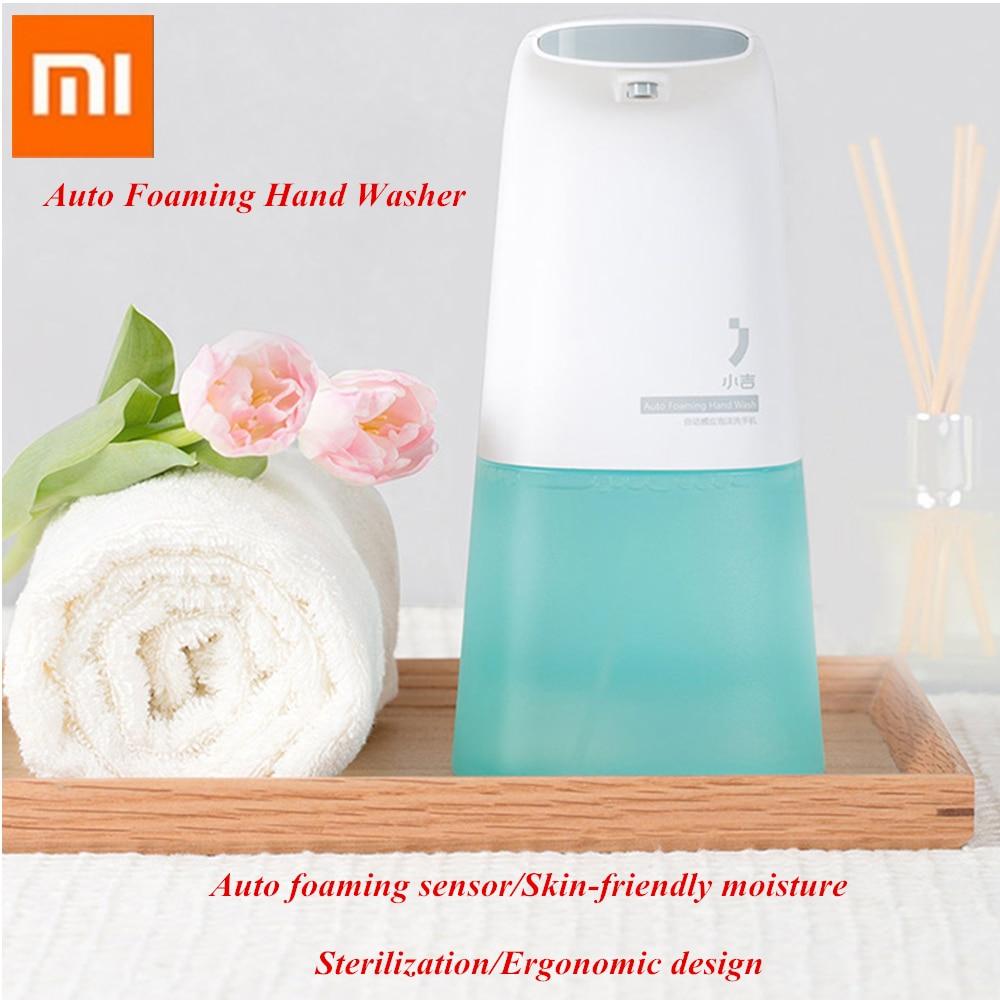 New Original Xiaomi MiniJ Auto Foam Soap Induction Foaming ...