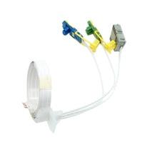 Электронный кабель для ремонта цепи и разъем для Renault com 2000 для peugeot 307 406 для Citroen C5 Break 12275641