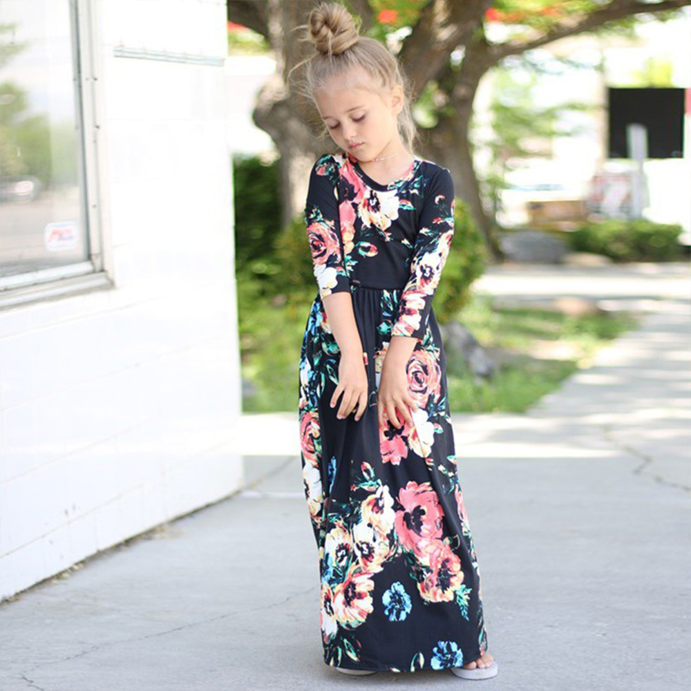 Chifuna-Long-Dress-Fashion-Trend-Bohemian-Dress-for-Girls-Beach-Tunic-Floral-Autumn-Maxi-Dresses-Kids-Party-Princess-Dresses-4