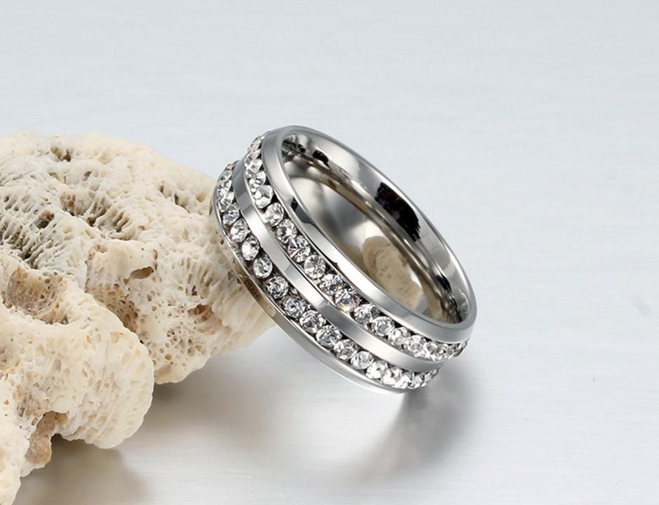 HTB1dHzwMpXXXXcnXFXXq6xXFXXX7 - Elegant Crystal Ring