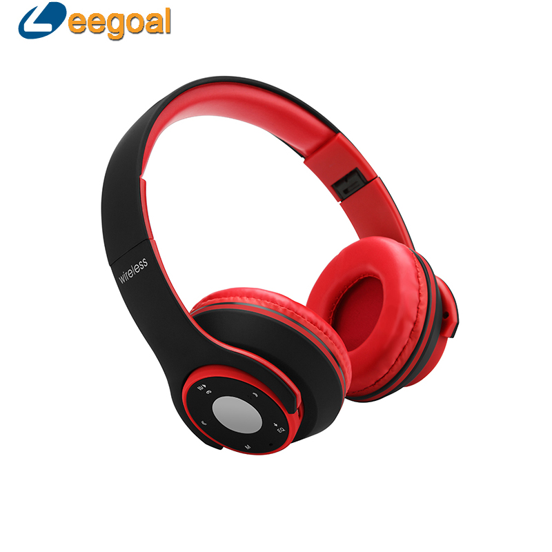 Wireless Bluetooth Stereo Headphone Foldable EDR Earphone Mic MP3 FM Headset for Smart Phones Tablet remax bluetooth v4 1 wireless stereo foldable handsfree music earphone for iphone 7 8 samsung galaxy rb 200hb