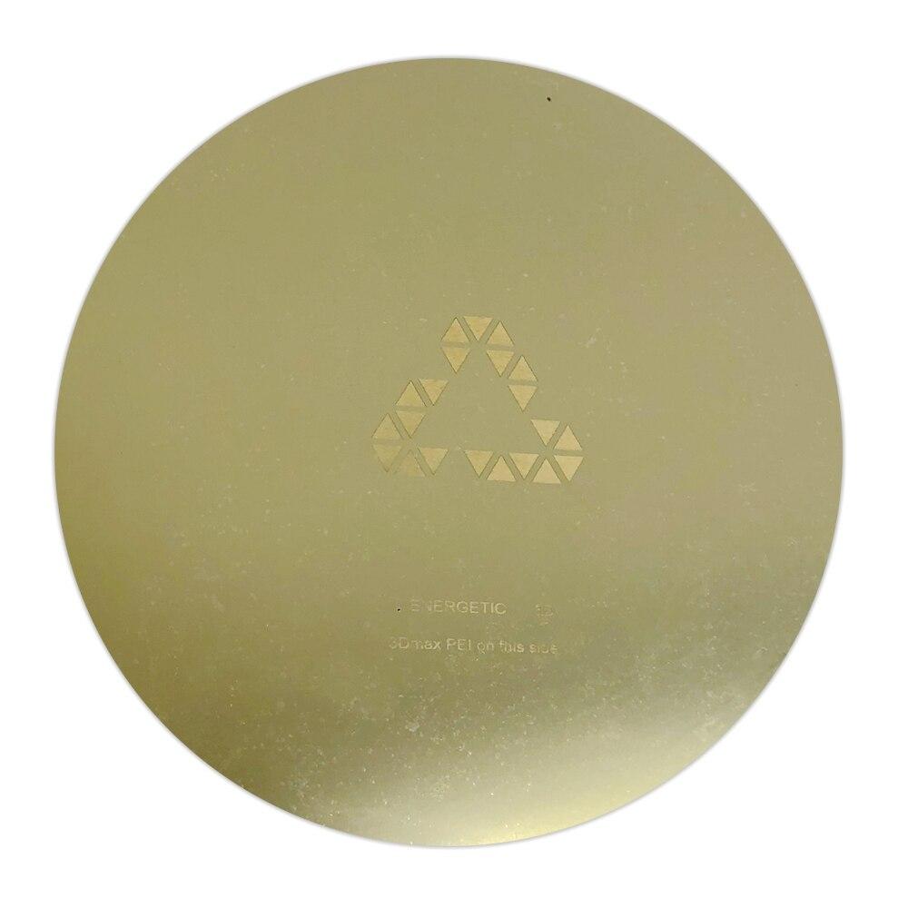 placa com base para delta predator 3d impressora