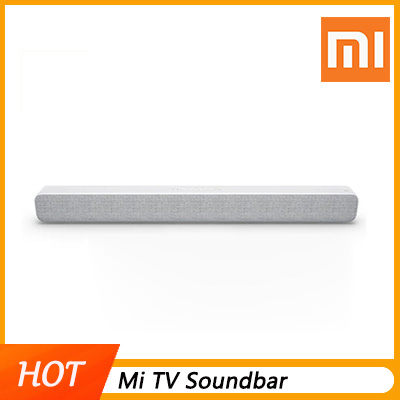 Xiao mi TV Audio sans fil 2019 Home cinéma haut-parleur barre de son SPDIF optique Aux ligne de son Support Sony Samsung LG TV