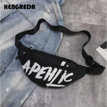 Hengreda Inspired Fashtryb Women Waist Bag