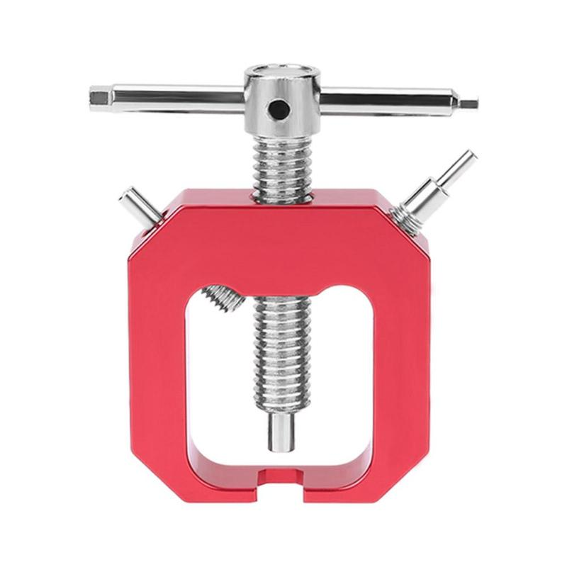 1 pcs Universal Metal Walkera Motor Pinion Gear Puller Remover W010 for RC H Toy Car Motor gear puller RC Toys Accessory