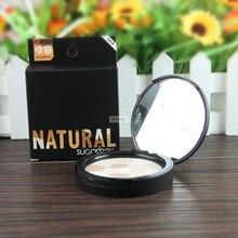 1 pc colorido nudez brilho em pó maquiagem marca de maquiagem fundação minerals frete grátis