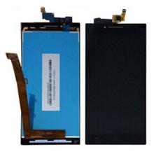 Buena calidad pantalla táctil de cristal digitalizador + ensamblaje de la pantalla lcd para Lenovo P70 P70t teléfono móvil piezas de reemplazo + código de seguimiento