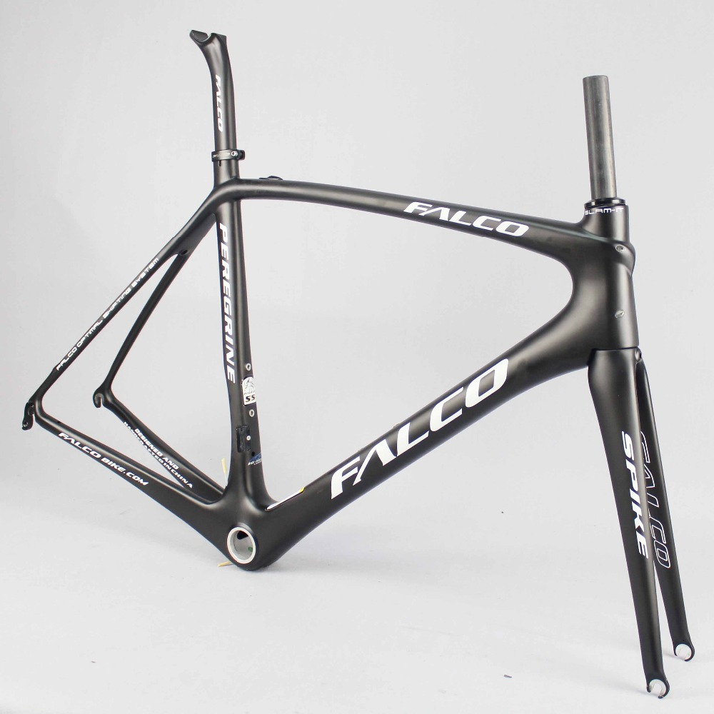 FALCO T1000 Carbon Road Bike Frame Cycling Bicycle Frameset Super Light