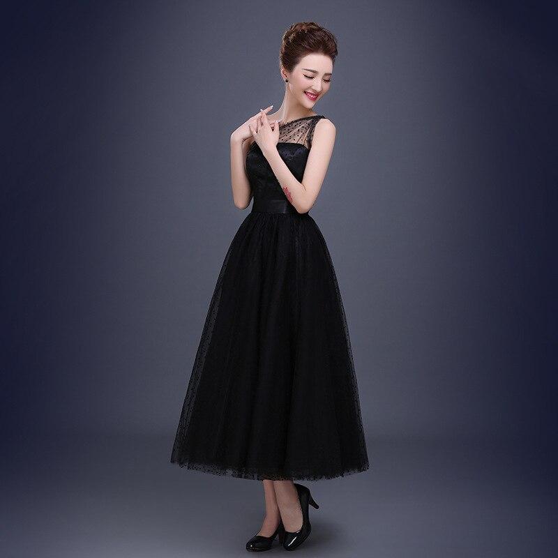 Excelente Dresse Del Baile Negro Ideas Ornamento Elaboración ...