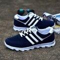 Мужчины Обувь 2016 Летняя Мода Superstar Спорт Мужской Обуви Мужчин Повседневная Обувь Класса Люкс Фирменных Открытый Дышащий