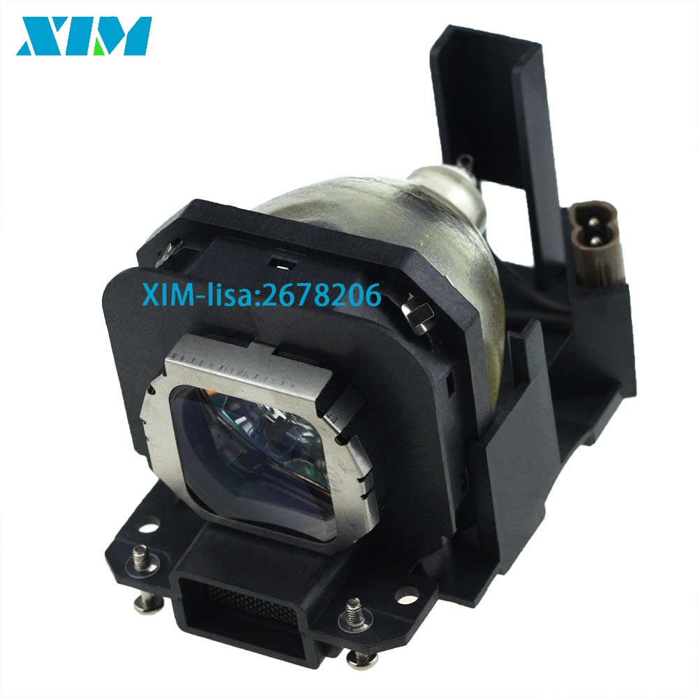 Hot Sale High Quality Replacement Projector Lamp with housing ET-LAX100 for PANASONIC PT-AX100 / PT-AX200 / TH-AX100 original projector lamp et lab80 for pt lb75 pt lb75nt pt lb80 pt lw80nt pt lb75ntu pt lb75u pt lb80u