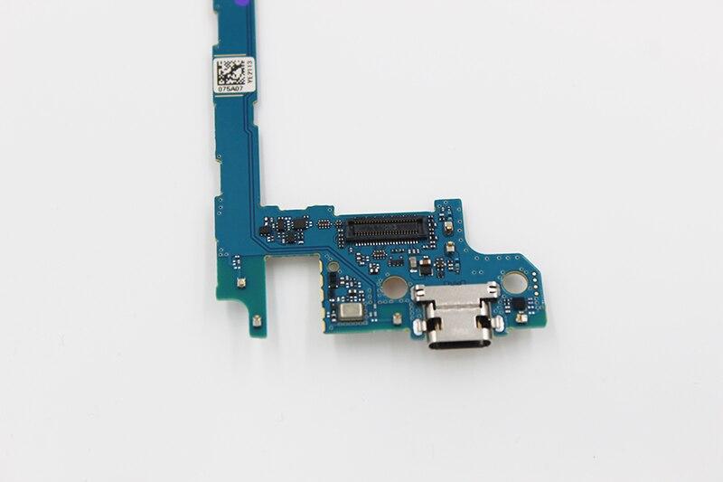 Oudini DÉBLOQUÉ H790 Carte Mère travail pour LG Nexus 5X Carte Mère d'origine pour LG H790 32 GB Carte Mère peut être chang 4G RAM