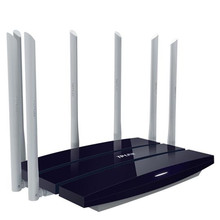 TP LINK TP-LINK WDR8400 Wifi Router Dual Band 2.4G 5GHZ 11AC 2200Mpbs Wireless WiFi Repeater TP LINK TL-WDR8400 VPN QOS(China (Mainland))
