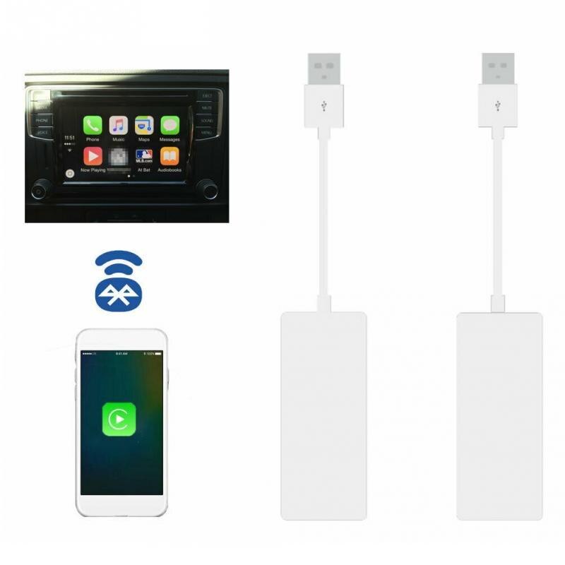 Mini clé USB sans fil pour lecteur de Navigation Android Mini clé USB avec Android Auto